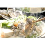【送料無料 業務用 お買い得】【最高級 特選】【広島産 牡蠣】年中美味い!解凍してもプリップリ!海のミルク!冷凍むき身1kg