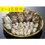 【お歳暮 ギフト お買い得】【最高級 広島産 生牡蠣】今季とれたてプリップリ!海のミルク!むき身1kg・殻付き10個セット(3~4人用)