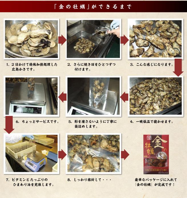 金の牡蠣2袋セット2